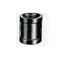 Coupling by Delta Fastener
