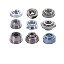 Self Clinching Nuts by Delta Fastener