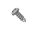 Tapping Screws by Delta Fastener