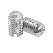 Socket Set Screws by Delta Fastener